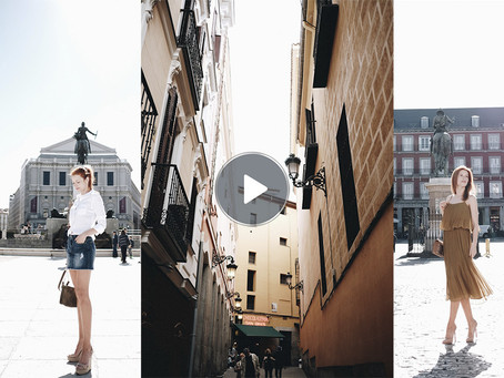 Madrid - Video Travel Guide