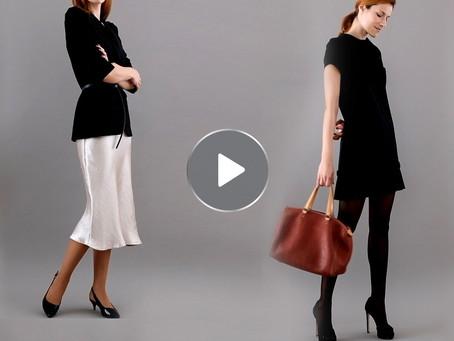 Outfits Para o Dia dos Namorados - Vídeo