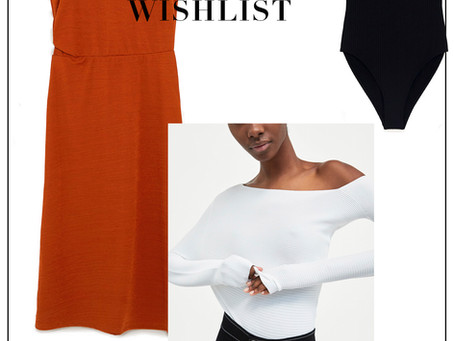Wishlist de Sexta