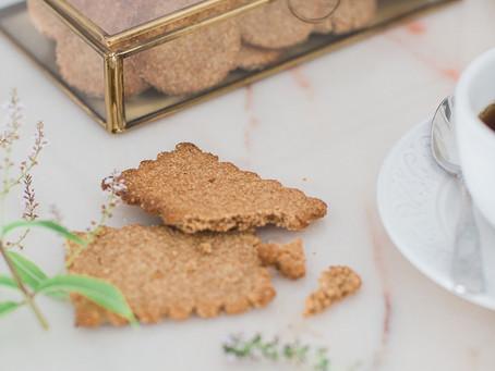 Cookies of Joy by Hildegard