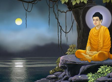 In Honor of Gautama Buddha: Desire vs. Craving