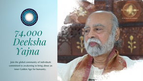 Online Enlightenment Course with Master Teacher in India
