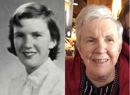 Celebrating the Life and Spirit of Ellen Rockwood Hunt