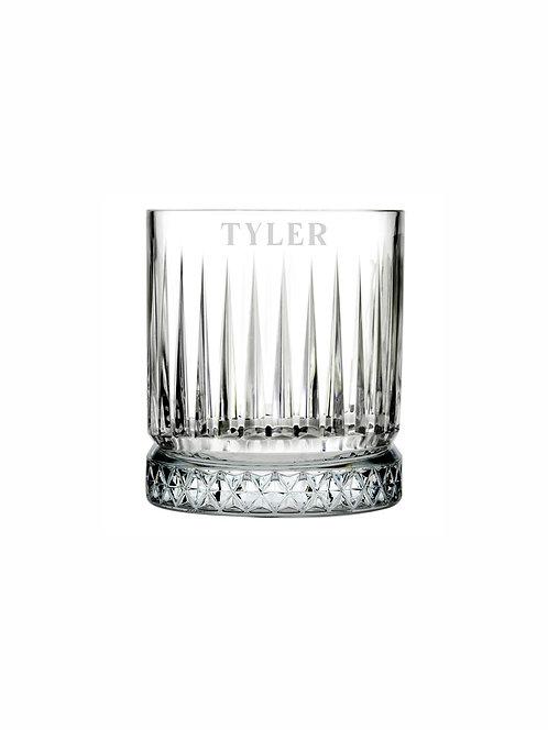 Elysia Whiskey/Cocktail Glass