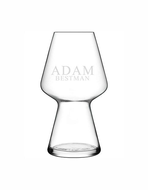 Stella Beer Glass