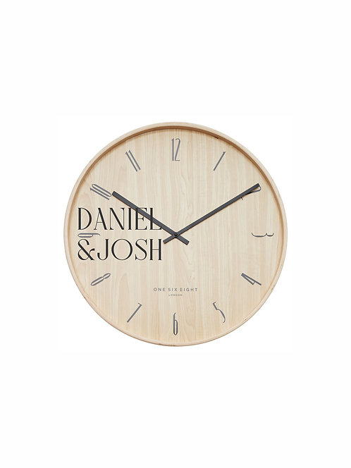 Ester Clock 41cm