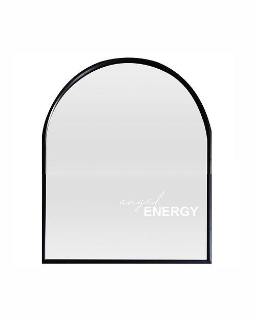 Angel Energy - Cursive/Bold