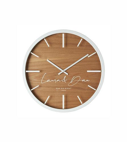 Willow Clock