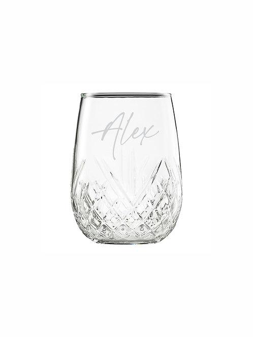 Carmen Wine Glass