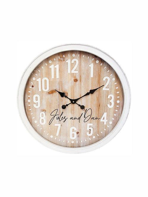Davey Clock