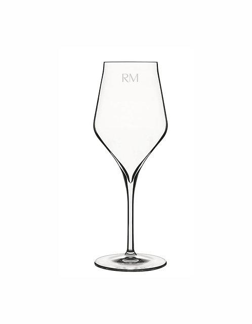 Zoe Wine Glass