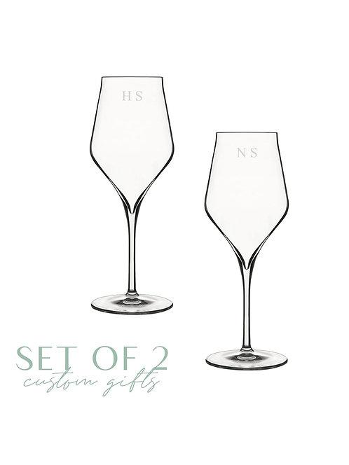 Zoe Wine Glass Set