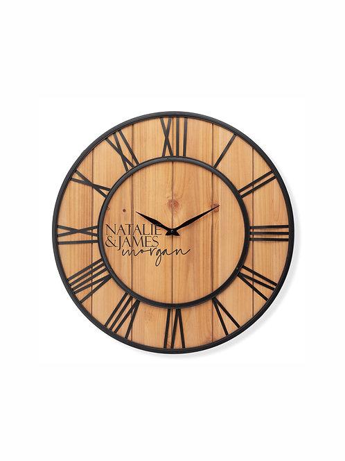 John Clock 60cm