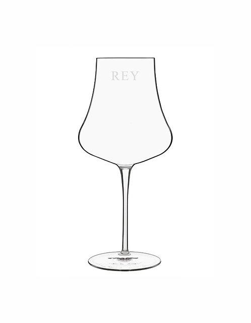 Capri Wine Glass