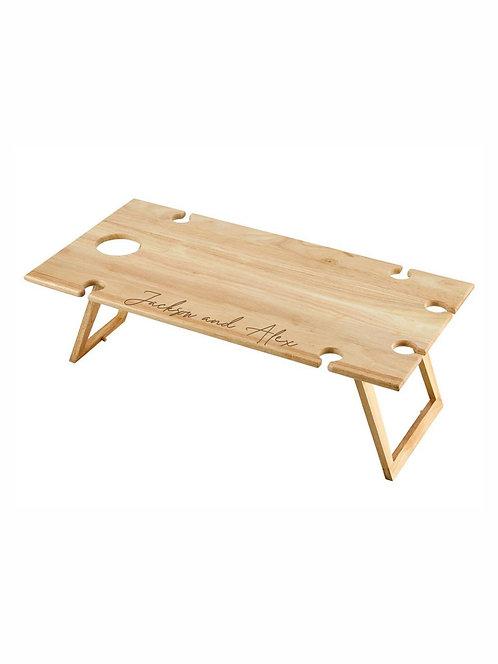 Doulton Picnic Table