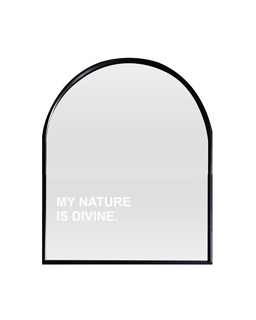 My Nature is Divine