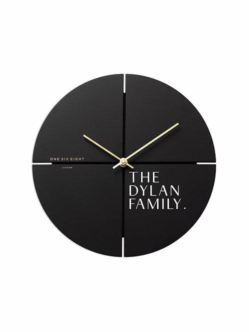 Liam Clock