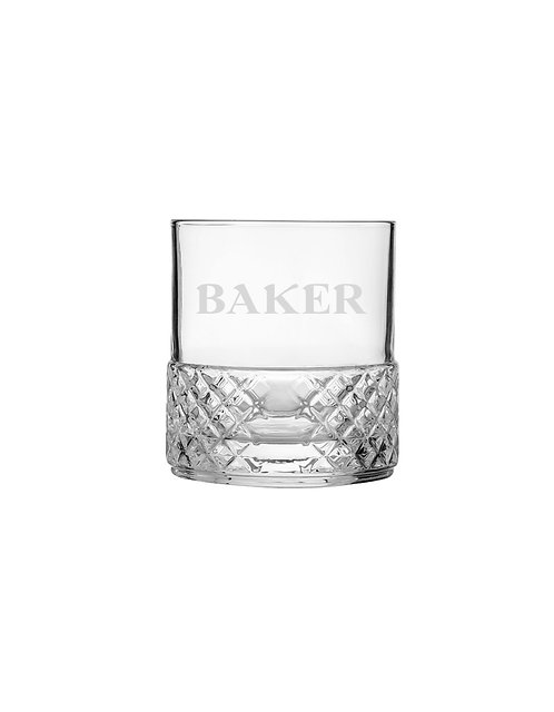 Roma 1960 Whiskey/Cocktail Glass