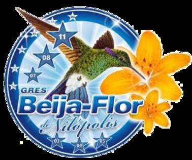 GRES Beija-Flor destaques ficha técnica