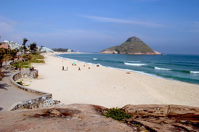 Praia do Pontal