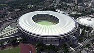 Maracanã Zona Norte Rio de Janeiro