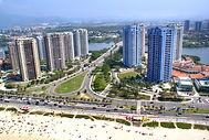 Barra da Tijuca Zona Oeste Rio de Janeiro