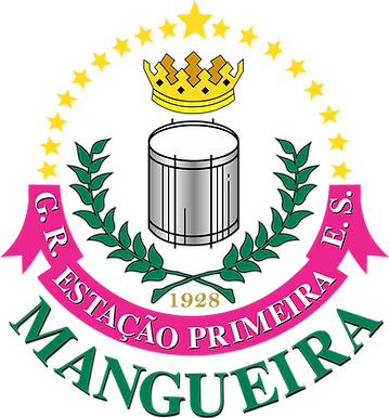gres mangueira samba 2016
