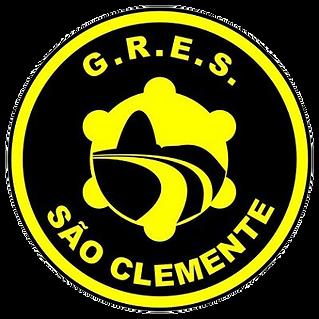 gres são clemente samba 2016