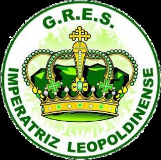 gres imperatriz leopoldinense