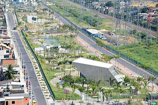 Parque de Madureira