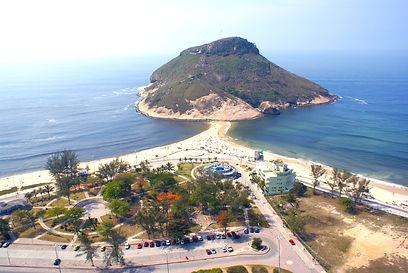 Praia do Recreio dos Bandeirantes