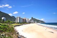 Praia de São Conrado