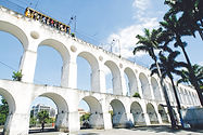 Arcos da Lapa Centro Rio de Janeiro