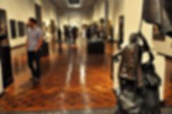 Museu Nacional de Belas Artes MNBA