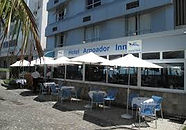 Hotel Arpoador Inn
