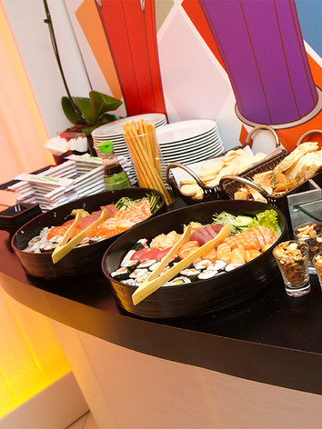 Catering Inter