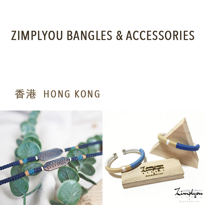 ZIMPLYOU BANGLES & ACCESSORIES