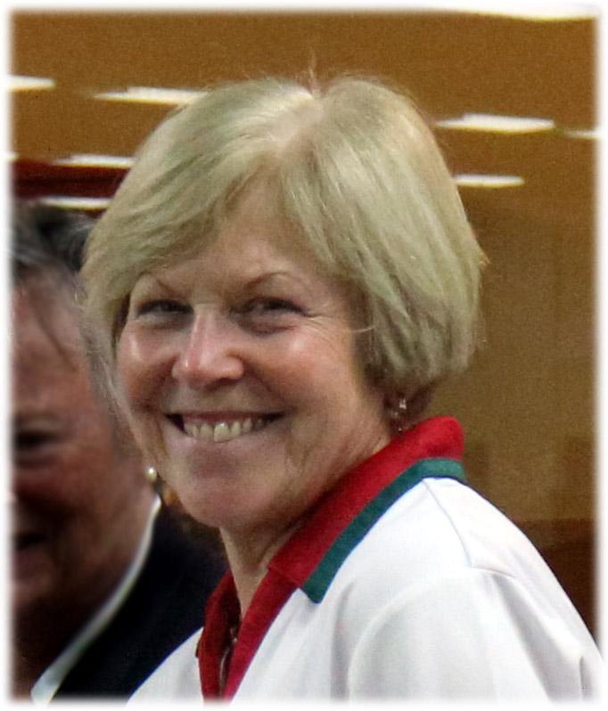 Jackie Farmer