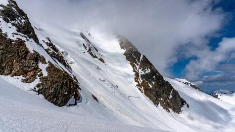 Gwächtenhorn 3404 m