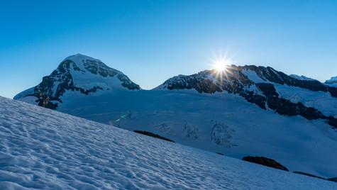 Regione della Jungfrau
