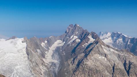 Oberaarhorn 3630m