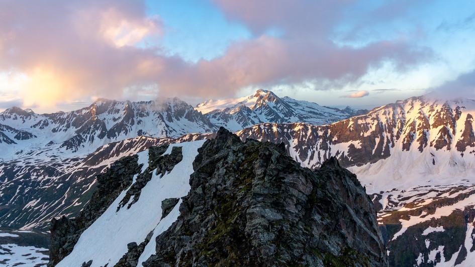 Alta Val Bedretto