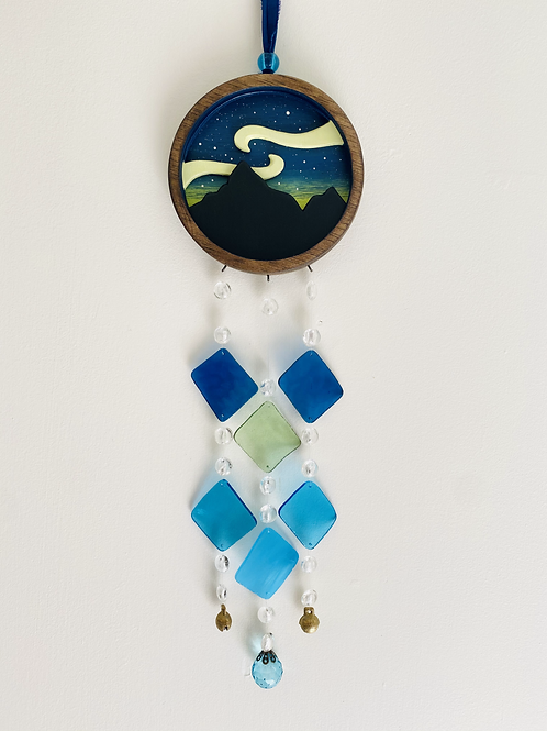 Starry Night Chime