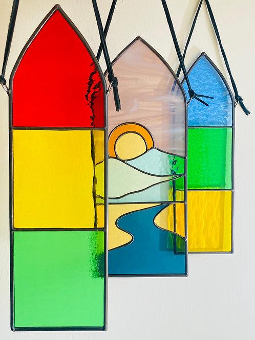 Ryman Windows