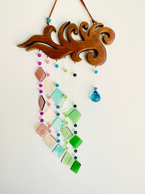 Western Wind Chime