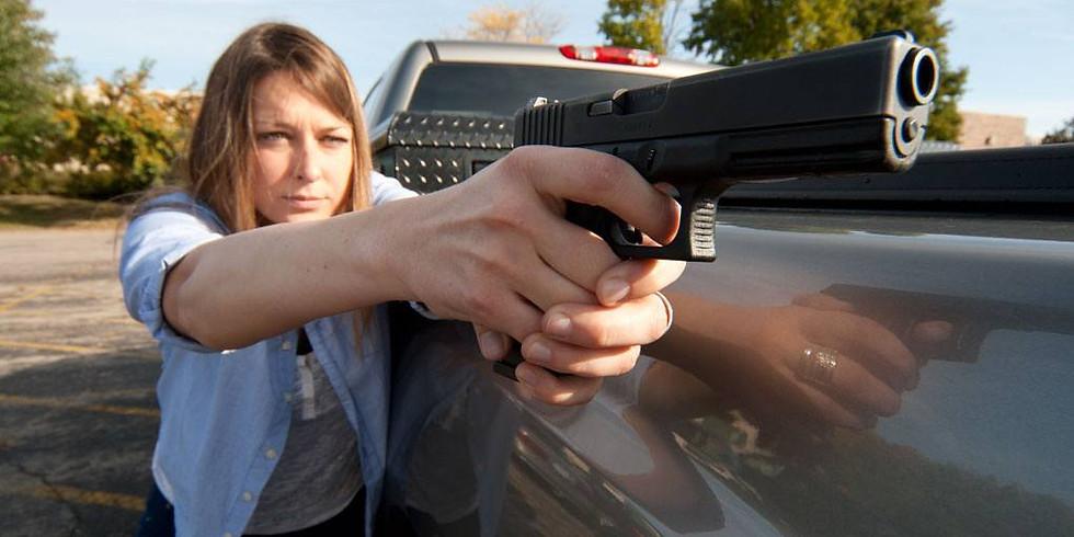 Phase 3 Tactical  Pistol Training