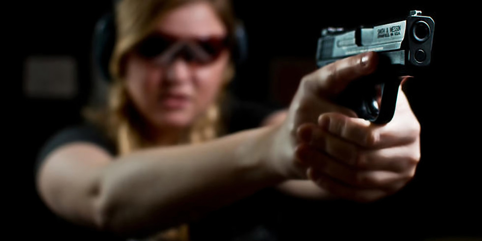 Phase 1 Tactical Pistol Course