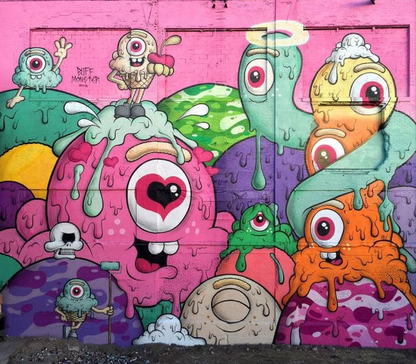 Canada's Street Art Evolution