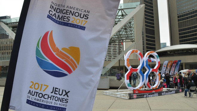 Can the North American Indigenous Games bring us closer to reconciliation?