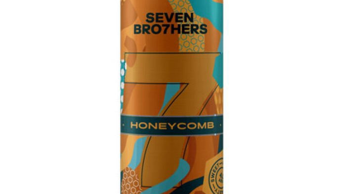 7 Brothers - Honeycomb Pale Ale